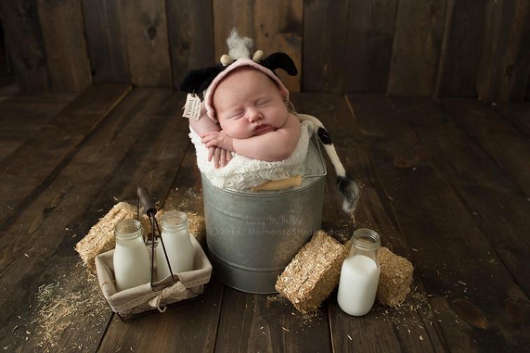 Lizzy McMillan Arizona Newborn Photographer Momento Studios Newborn Girl Phoenix Arizona Mesa Arizona-03
