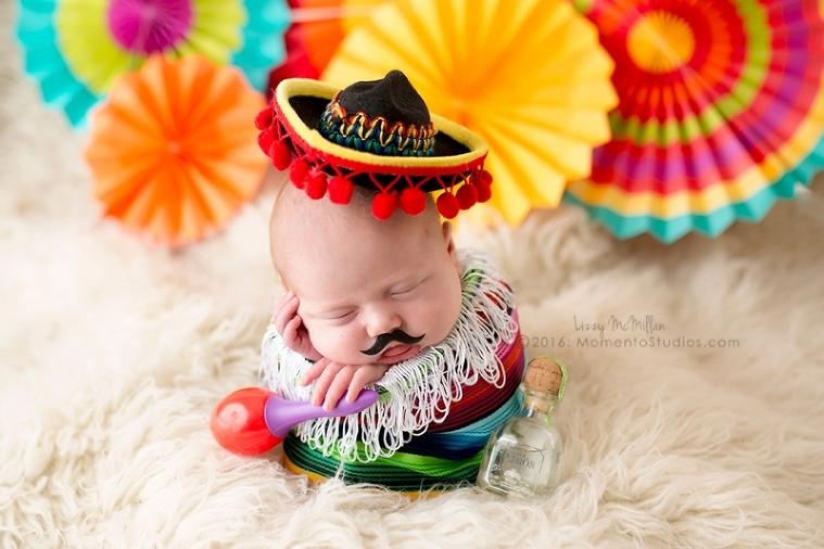 Lizzy McMillan Arizona Newborn Photographer Momento Studios Newborn Girl Phoenix Arizona Mesa Arizona-09