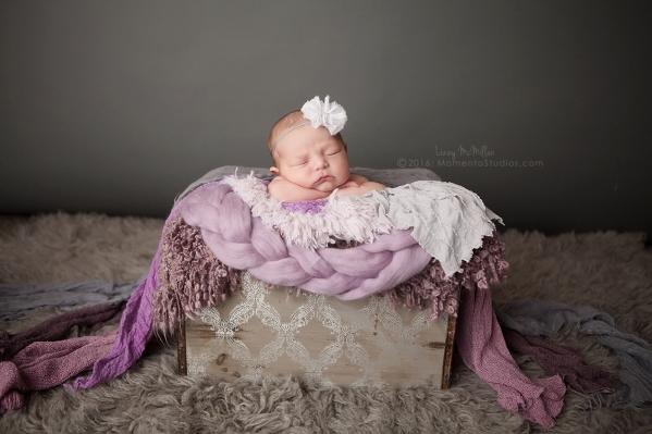 Lizzy McMillan Arizona Newborn Photographer Momento Studios Newborn Girl Phoenix Arizona Mesa Arizona-29