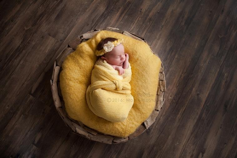 Lizzy McMillan Arizona Newborn Photographer Momento Studios Newborn Girl Phoenix Arizona Mesa Arizona-43
