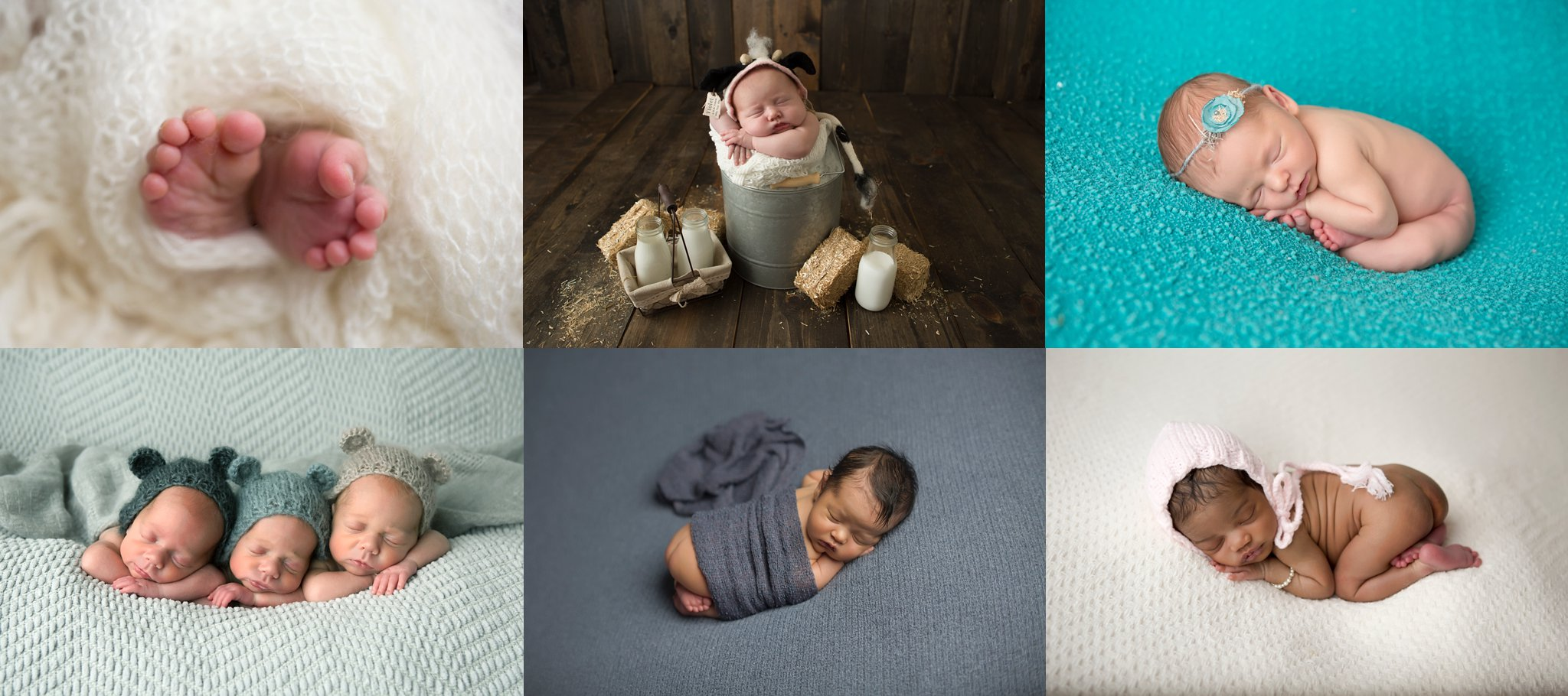 1 Mesa Newborn Photographer Arizona Newborn Photographer Lizzy McMillan Momento Studios Baby Photography Baby Photographer Multiples Whisperer