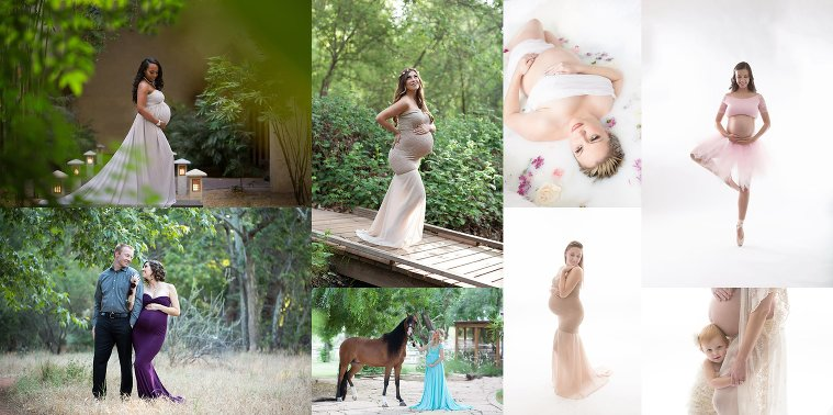 2 Arizona maternity photographer studio photography pregnancy photography gilbert phoenix momento studios