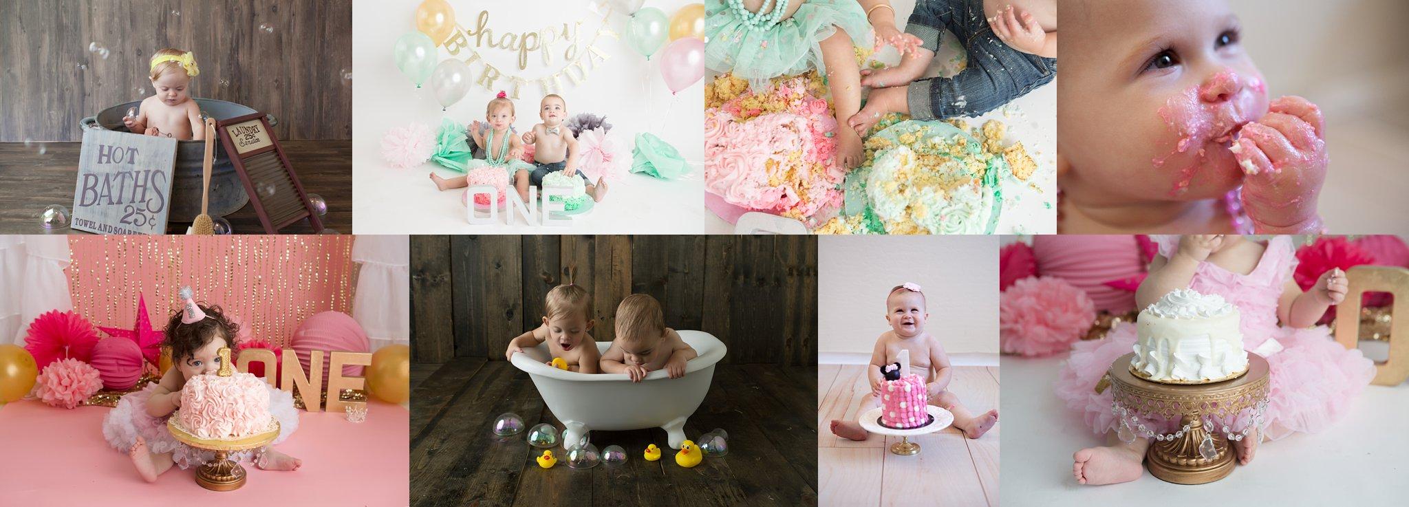 5. arizona six month old photographer phoenix milestone photographer arizona birthday photographer scottsdale birthday milestone photography