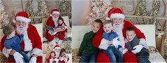 Santa mini session, Santa mini sessions