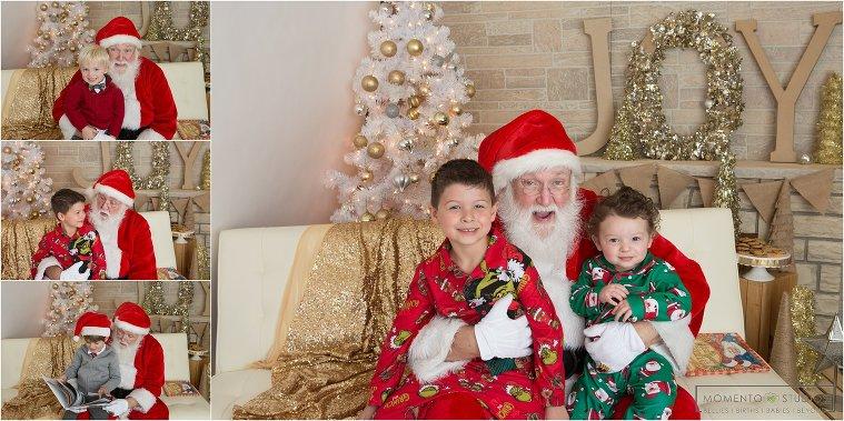 Anneliese Santa 2015,