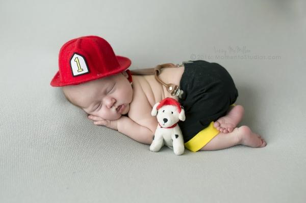 Lizzy McMillan Arizona Newborn Photographer Momento Studios Newborn Boy Phoenix Arizona Mesa Arizona-16