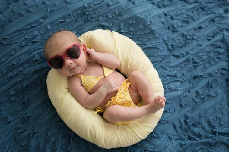 Lizzy McMillan Arizona Newborn Photographer Momento Studios Newborn Girl Phoenix Arizona Mesa Arizona-25