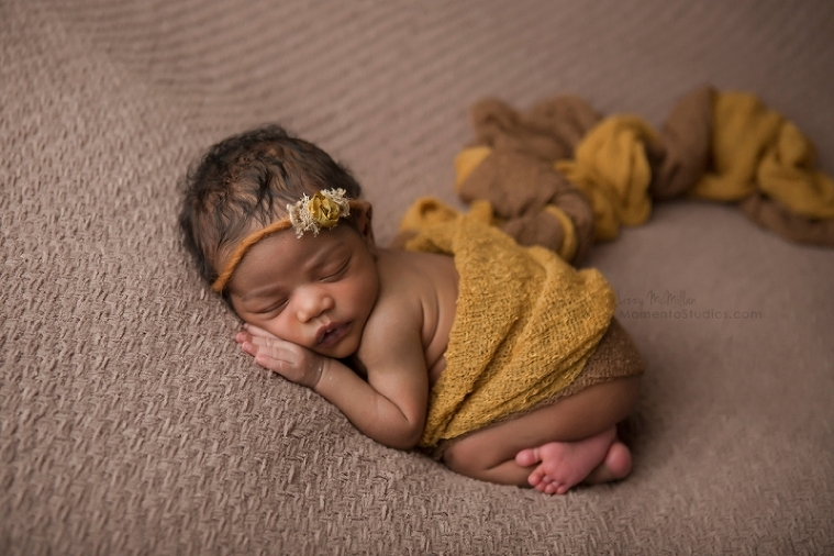Lizzy McMillan Arizona Newborn Photographer Momento Studios Newborn Girl Phoenix Arizona Mesa Arizona-28